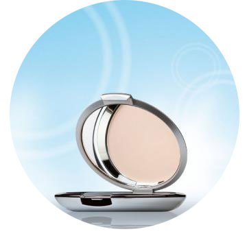 Vivolla - belico Mineral Make-up Compact I