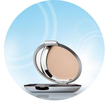 Vivolla - belico Mineral Make-up Compact II