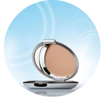 Vivolla - belico Mineral Make-up Compact III