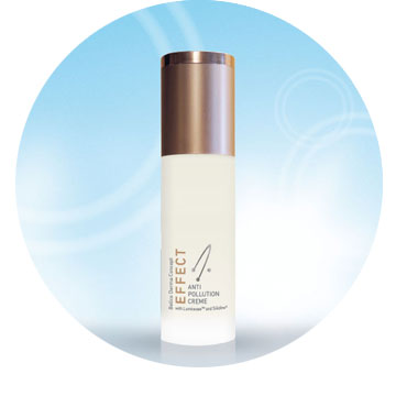 Effect Anti Pollution Creme